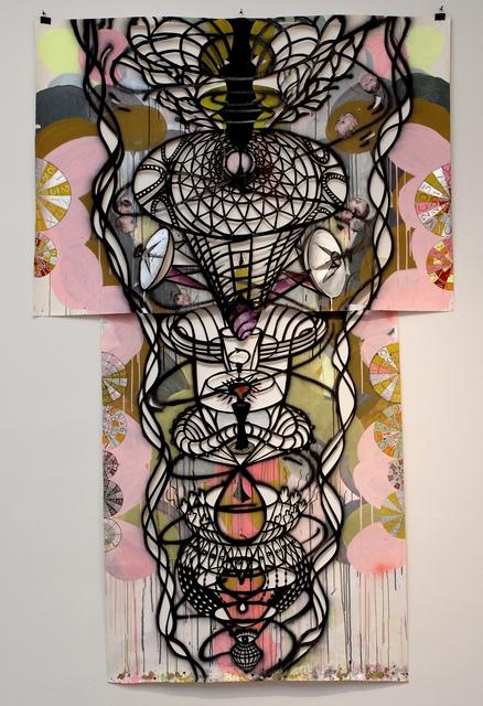 , 'Untitled ,' 1995, Bivins Gallery