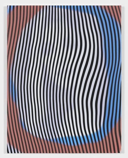 , 'O19,' 2017, De Buck Gallery