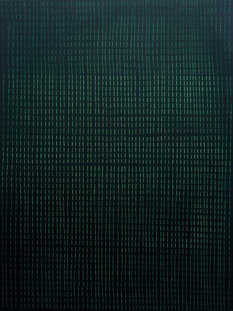 Ignas Gleixner, 'Vibrations II', 2010, Meno parkas