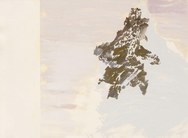 , 'Study of Landscape 74,' 2017, Aki Gallery