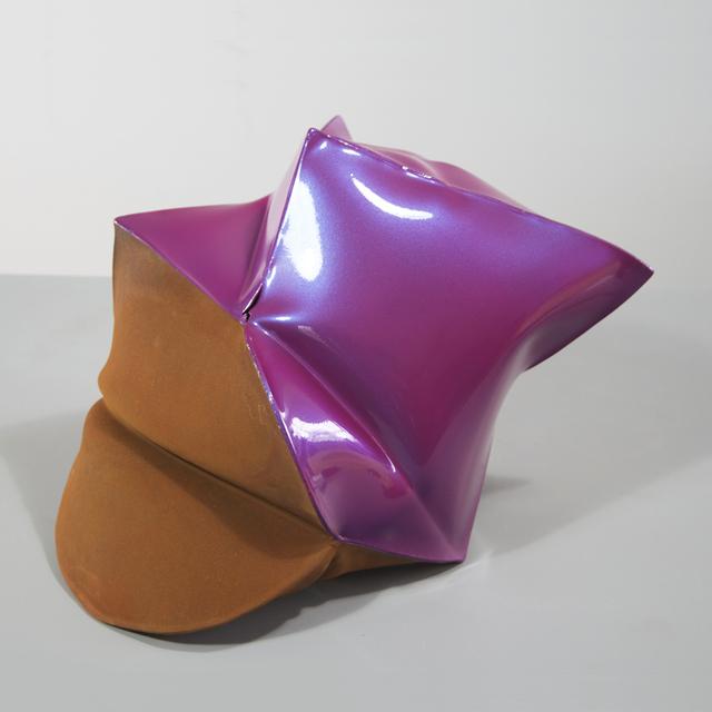 , 'Tuty Fruity Blue,' 2016, Galerie Richard