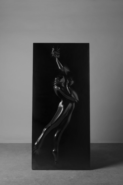 , 'Dancer in the Dark ,' 2019 , Simard Bilodeau Contemporary