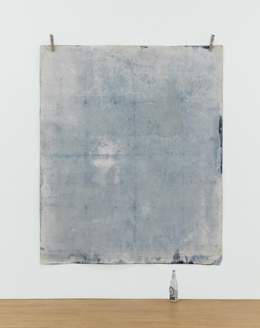 , 'Auto Exposure #1 (Ap Lei Chau),' 2015, Edouard Malingue Gallery