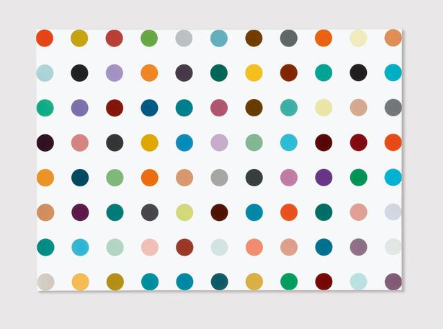 , 'Nucleohistone,' , Galeria Freites