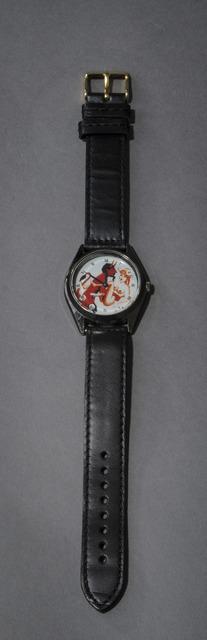 , 'Devil with Angel Wristwatch,' 20th Century/21st Century, Hieronymus