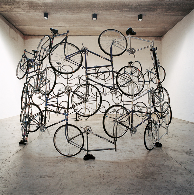 , 'Forever,' 2003, Museum Ludwig