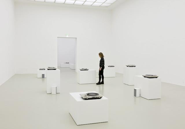 , 'Seven Tears,' 2016, Kunstverein Hannover