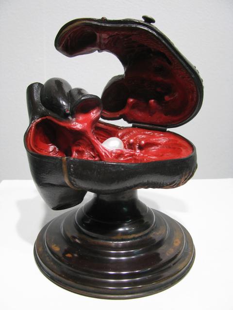 , 'Heart of Forgiveness,' 2011, Koplin Del Rio