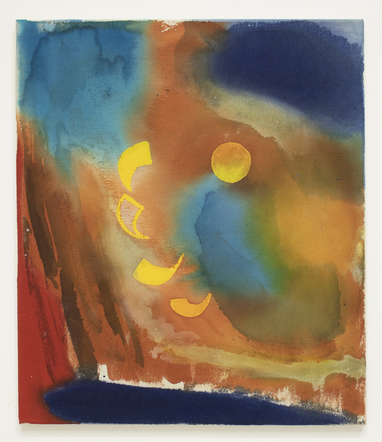 , 'Untitled ,' 2019, Halsey McKay Gallery