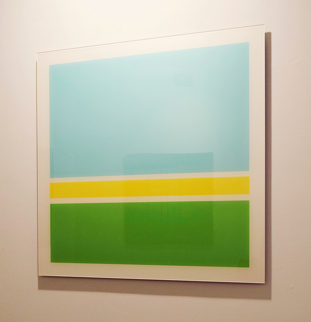 , 'Mark Meets David,' 2017, HG Contemporary