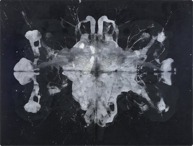 , 'The Crack-Up XII,' 2012, Galerie Francesca Pia