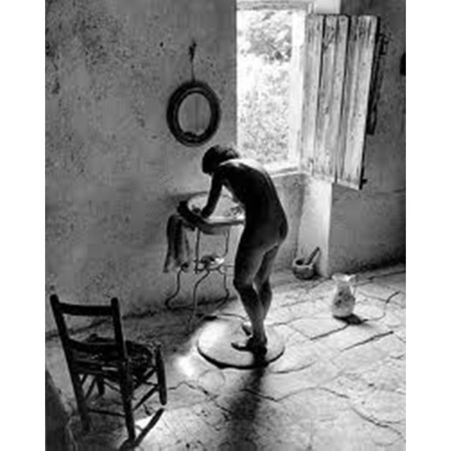 Willy Ronis, 'Le Nu Provençal', 1949, Grob Gallery