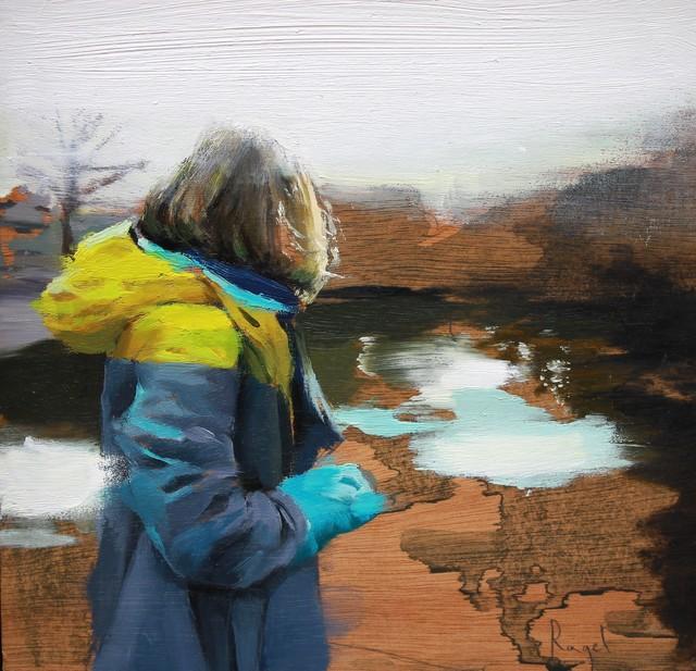 , 'Dream,' 2017, Abend Gallery
