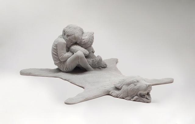 Nicholas Crombach, 'Teddy', 2016, Art Mûr