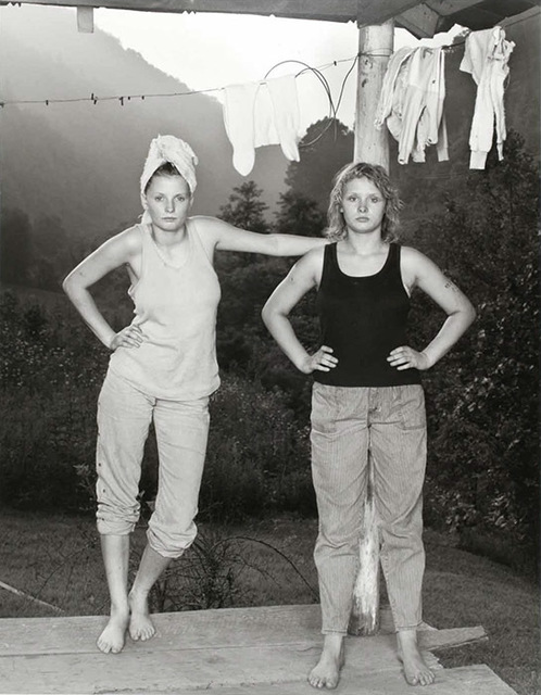 Shelby Lee Adams, 'Jacobs Girls', 1987, PDNB Gallery