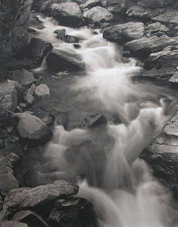 George Tice, 'Roaring Fork River, Aspen, CO', 1969, Gallery 270