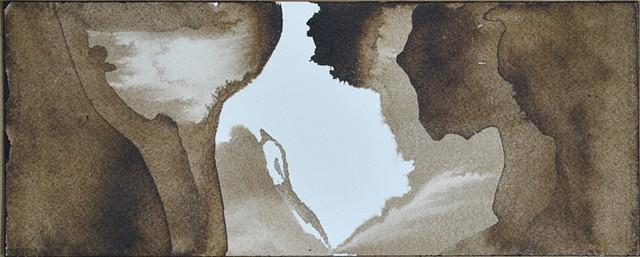 , 'Fissure Series (32),' 2015, Cross Contemporary Art