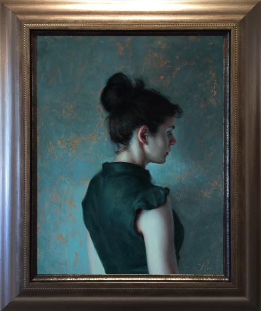 , 'Nodus Tollens,' 2017, ARCADIA CONTEMPORARY