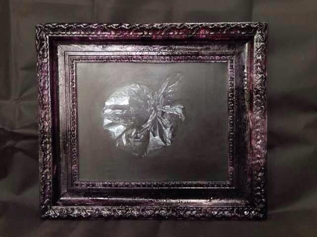 , 'A Bag of the Night,' 2013, Phoenix Art Palace