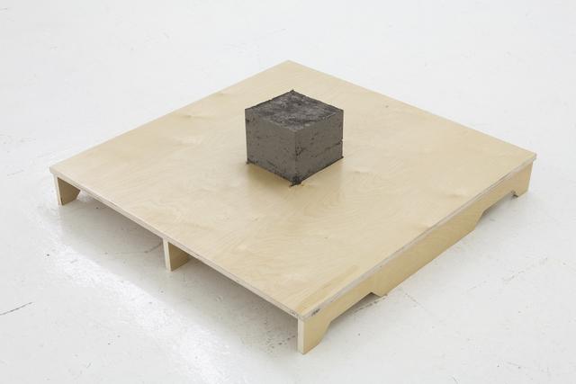 , 'Gram,' 2012, Nina Johnson