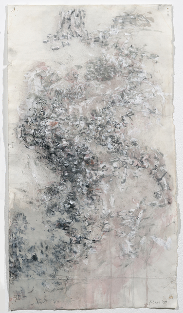 , 'Stream,' 2003-2005, John Davis Gallery