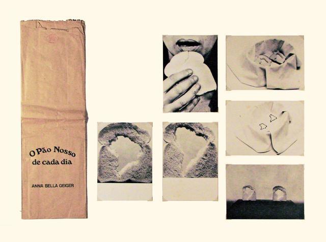 , 'O Pão Nosso de Cada Dia,' 1978, Aura