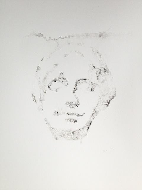 , 'De la Desconocida del Sena y otras Ofelias - VIII,' 2013, Oficina #1