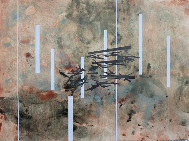 , 'Ersatz Landscape IV,' 2019, The Painting Center
