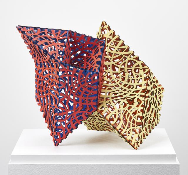 Linda Fleming, 'Planetesimal', 2017, Brian Gross Fine Art