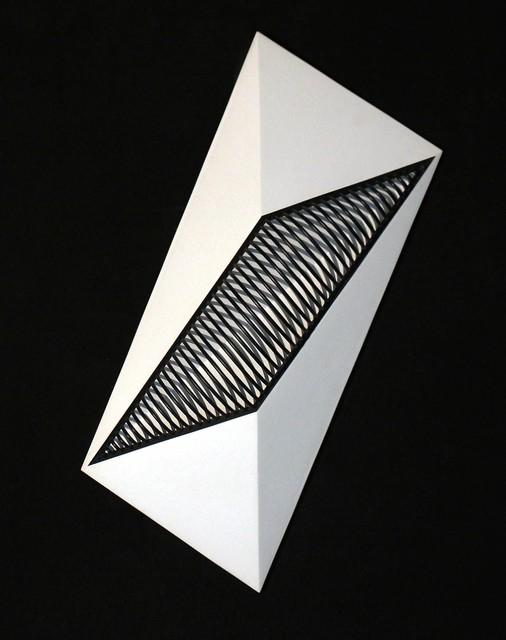 , 'o.T.,' 2009, Galerie La Ligne