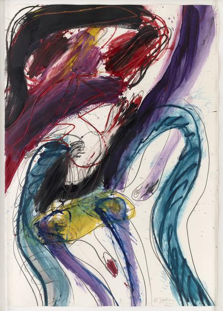 , 'Traumzeit,' 1994, Galerie Klaus Gerrit Friese