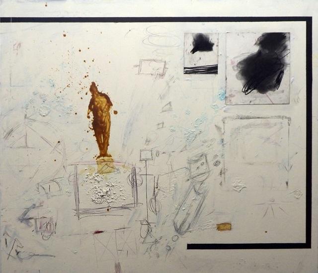 , 'ST(LBRNTH),' 2017, OSME Gallery