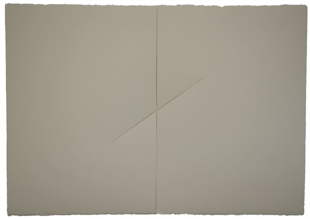 , '0167 – 3D Drawing,' 2017, Galeria Karla Osorio