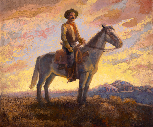 ", '""Ranger"",' 2018, Maxwell Alexander Gallery"