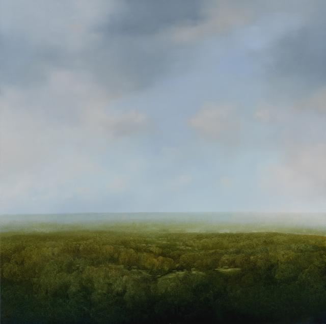 , 'Rising Light,' 2015, Gallery NAGA