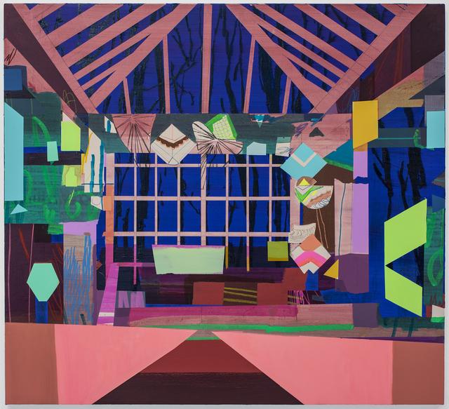 Kristen Schiele, 'Kites', 2019, Park Place Gallery