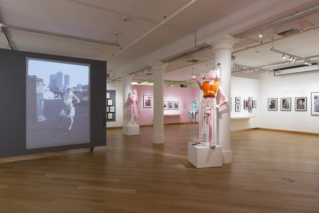 Installation View (c) Kristine Eudey 2018