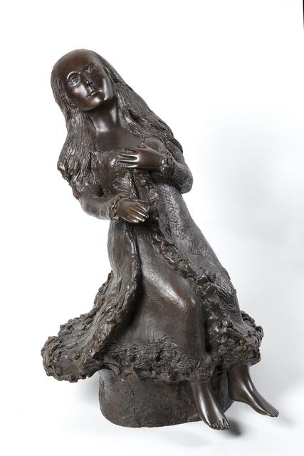 , 'Fainting Woman,' 2009, Galleria Raffaella Cortese