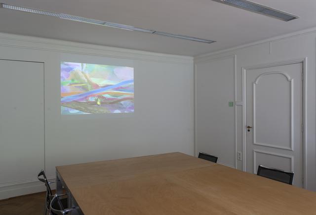 , 'Erosion,' 2013, International Manifesta Foundation