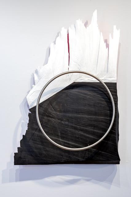 , 'Morning,' 2016, Oeno Gallery