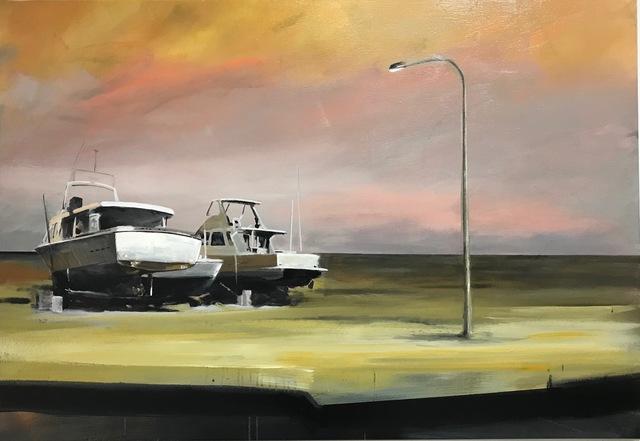 Joost Verhagen, 'Floodland', 2018, Online Galerij
