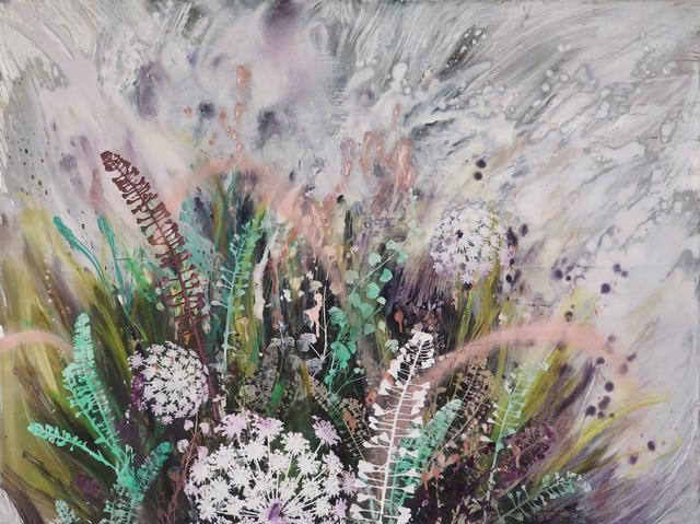 , 'Fields 5,' 2018, Sloan Fine Art