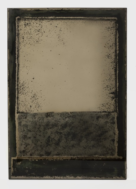 , 'Elysium Wall Mirror,' 2014, Maison Gerard