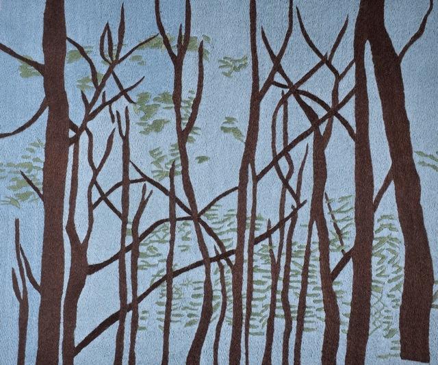 , '1262,' 2015, Spotte Art