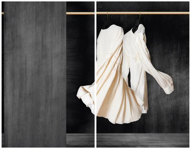 , 'Closets 141 - 142,' 2015, Taksu