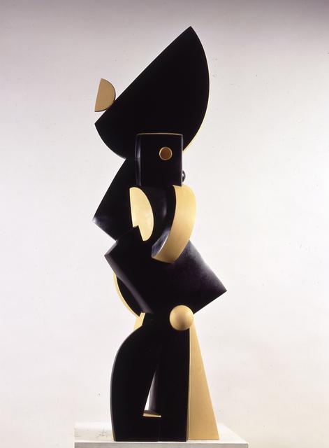 , 'Double Epée,' 1997, Nohra Haime Gallery