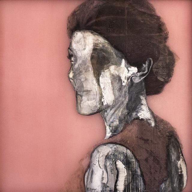 , 'Kate,' , Galería Nudo