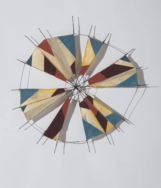 , 'Prism Pinwheel,' 2016, Seager Gray Gallery