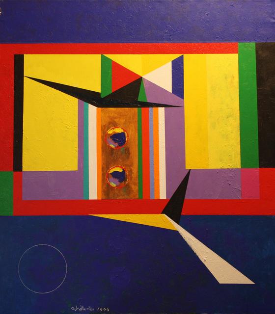 Eugene James Martin, 'Untitled', 1994, Eugene Martin Estate