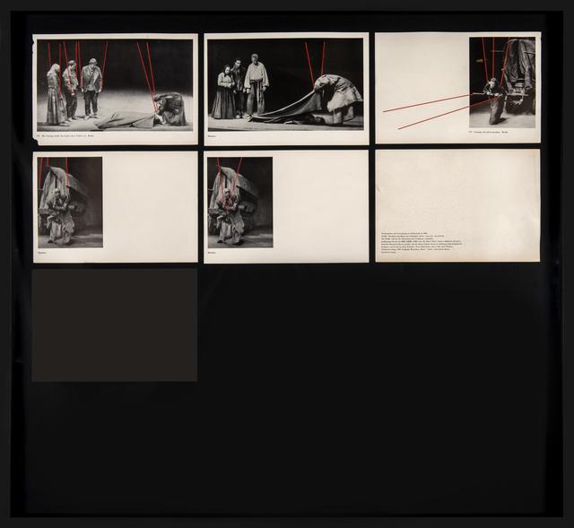 , 'Genius Malignus (Evil Demon),' 2018, Zilberman Gallery